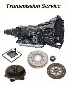 Transmission Service and Repair